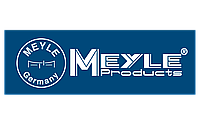Колодки тормозные задние Iveco Daily 35C15 06-, код 025 292 3221, MEYLE