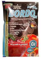 Бордо МК (медный купорос), 100 г