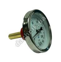 Термометр биметалический