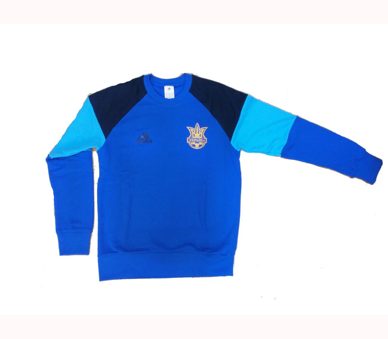 f882b4cc Спортивный костюм сборной Украины тренировочный 16/18 - Интернет-магазин