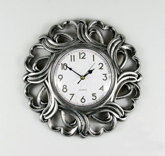 Большое пополнение ассортимента настенных часов в классическом стиле!