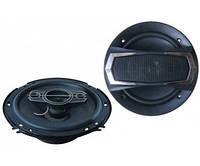 Колонки 165 мм Fantom ST-1622  серии Standart, автомобильная акустика