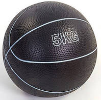 М'яч медичний (медбол) SC-8407-5 5 кг