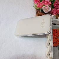 Силиконовый чехол для Samsung Galaxy J1 J120F 2016