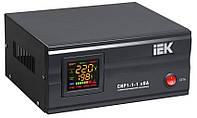 Стабилизатор напряжения СНР1-1-1,5 кВА электронный стационарный