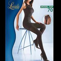 Колготки плотные Levante Model Top 70 den