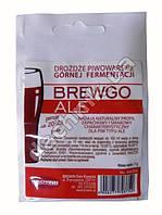 Пивные дрожжи BrewGo Ale, 7г (Польша)