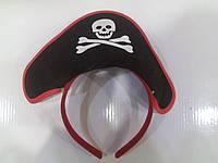 Обруч  Пират