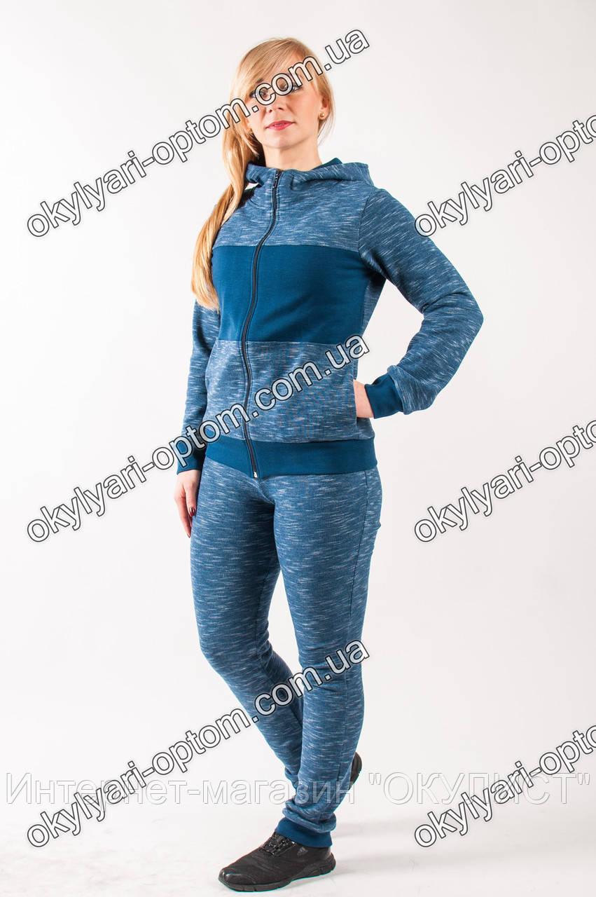 Трикотажные женские костюмы с доставкой
