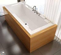 Акриловая ванна RAVAK (РАВАК)  BathGallery xc00100019