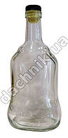 Бутылка, 0,5л (Бренди)