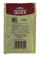 Винные дрожжи Mangrove Jack's M05, Mead, 10г (Новая Зеландия)