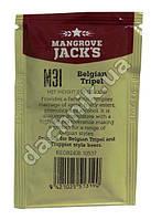Пивные дрожжи Mangrove Jack's M31, Belgian Tripel, 10г (Новая Зеландия)