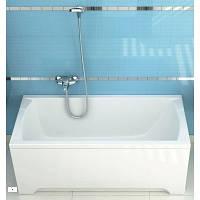 Прямоугольная акриловая ванна RAVAK (РАВАК) Classic 150 - C521000000