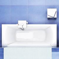 Прямоугольная акриловая ванна Koller Pool STELA-150x70