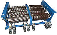 Блок резисторов Б6 У2 ИРАК 434.332.004-55