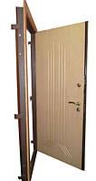 Готовые двери входные металлические, со склада. Низкая цена.