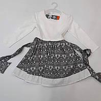 Детское платья нарядное UMBO