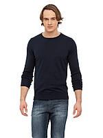 Мужской серо-синий свитер LC Waikiki