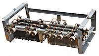 Блок резисторов серии БК12 ИРАК 434.331.003-65