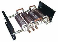 Блок резисторов БРП У2 ИРАК 434.331.001-33