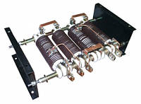 Блок резисторов БРП У2 ИРАК 434.331.001-28