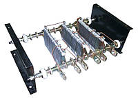 Блок резисторов БРФ У2 ИРАК 434.352.013-37