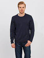 Мужской темно-синий свитер LC Waikiki