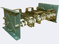 Блок резисторов НК-1АУ2 750.024-55