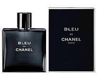 "Мужская туалетная вода ""Chanel Bleu de Chanel"" (100 мл)"