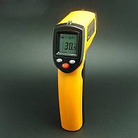 Термометр пирометр бесконтактный GM320