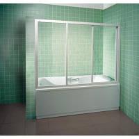 AVDP3 - 150 Трехэлементная шторка для ванны RAVAK (РАВАК) 40VP010241