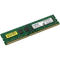 Модуль памяти для компьютера DDR3L 8GB 1600 MHz MICRON (CT102464BD160B)