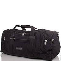 Чёрная сумка 60 л Onepolar мод.А 810