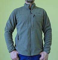 Мужская толстовка Timberland 130 зеленый код 211в