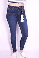 Теплые зимние женские джинсы M.Sara26-32рр. (код 3533), фото 1
