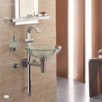 Стойка для умывальника  для гостевых туалетов Kludi (Клуди) JOOP 55115D1