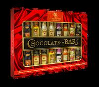 Шоколадные конфеты в коробке Шоколад бар  российский кондитерский дом CONFASHION