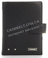 Прочный стильный кошелек из натуральной качественной кожи LOUI VEARNER art. LOU85-368A черный, фото 1