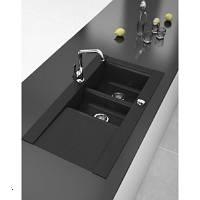 Гранитная кухонная мойка, 950х540х200 мм Marmorin (Марморин) Voga 1105130