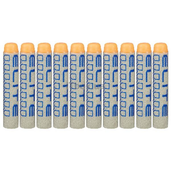 Nerf Элит 10 деко-стрел Elite New Deco Darts 10 Pack B5571