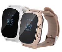Smart Watch T58 (золото)