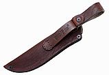 Нож охотничий GRAND WAY ОХОТНИК (с рисунком), фото 3