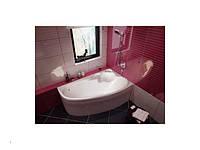 Асимметричная акриловая ванна Koller Pool Nadine 170x100 см 89 749