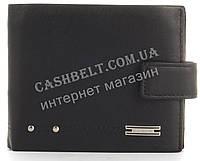 Прочный стильный кошелек из натуральной качественной кожи LOUI VEARNER art. LOU85-1077A черный