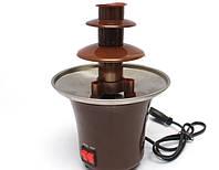 Мини-Шоколадница Chocolate Fountain