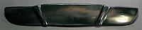 AutoMAX - Решетка основного радиатора (зимняя) для Daewoo Lanos, Black