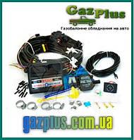 Комплект ГБО Stag Q-Box Plus 140л.с. пропан