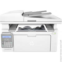 МФУ, Принтеры HP LaserJet Ultra M134fn (G3Q67A)