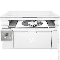 МФУ, Принтеры HP LaserJet Ultra M134a (G3Q66A)